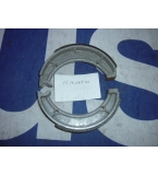 Husqvarna brake shoes 1516068-01