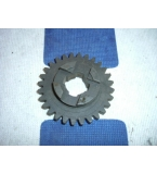 Husqvarna used gear 1612878-01