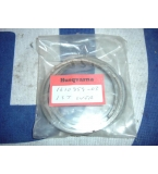 Husqvarna 360 piston ring 1610859-03