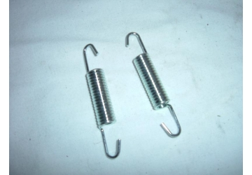 Husqvarna exhaust spring long