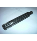 Husqvarna gearbox shaft 1612350-01