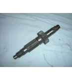 Husqvarna gearbox shaft 1612875-01