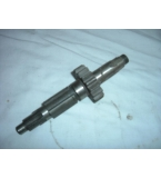 Husqvarna gearbox shaft 1612458-01