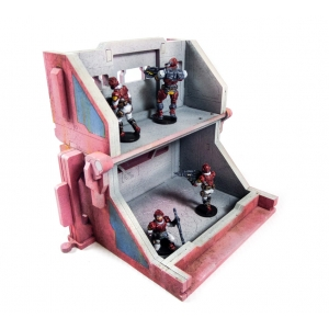 QDSC Blockhouse 4-Pack