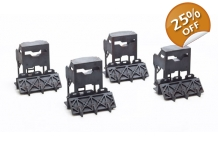 Heavy Weapon Tower Pack of 4