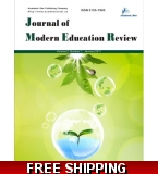 Journal of Modern Education Review