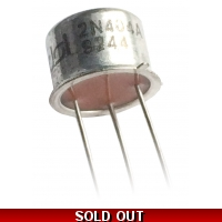 2N404 Germanium Transistors