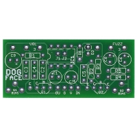 Fuzz Face - with optional voltage..