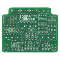 SoopaCharged Overdrive PCB