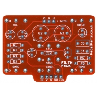 Filth FACK! - board-mounted pots ..