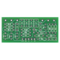 Csound Tremolo PCB