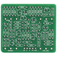 War Pig - Sabbath-in-a-Box PCB
