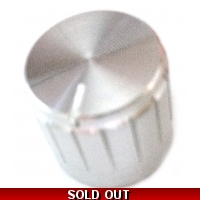 17mm Knurled Aluminium Knobs - Si..