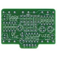 Moon Unit - Dark Side of the Fuzz..