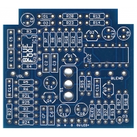 Blue Fool - MXR Blue Box