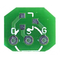 FET Pet - SMD FET adapter PCB