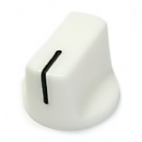 Davies 1510-Style Knob, set screw..