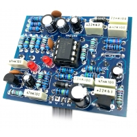 Juicy Blue Dynamic Bass Overdrive
