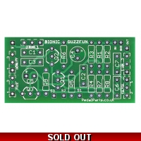 Bionic Guzz Fun - Wired
