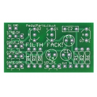 Filth FACK! - Wired