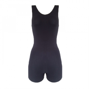 Chas Cotton Lycra Unitard.