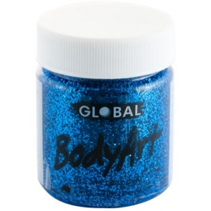 Global Body Art 45ml jars from Sweida's