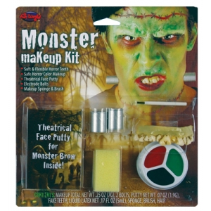Frankenstein Make Up Kit