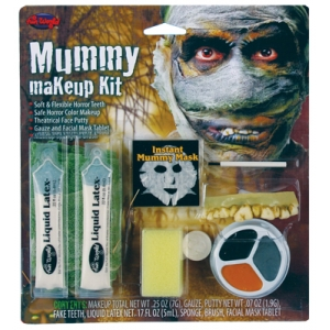 All-In-One Mummy Make Up Kit
