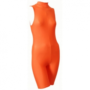 Lauren Sleeveless Unitard - Lycra