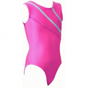 Olympus Sleeveless Gym Leotards