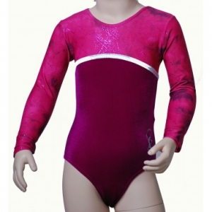 Canberra Gym Leotard 9002