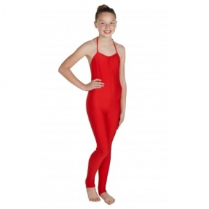 Kay Camisole Catsuit Lycra