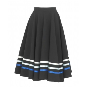 Blue Character Skirts