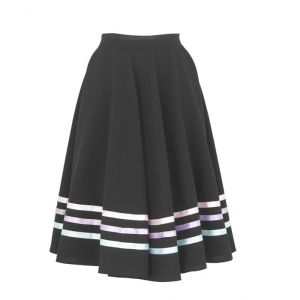 Pastel Character Skirts
