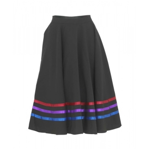 Bright Colours Character Skirts