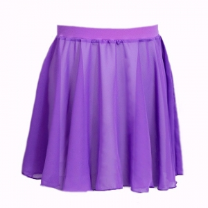 Essential Full Circle Skirt