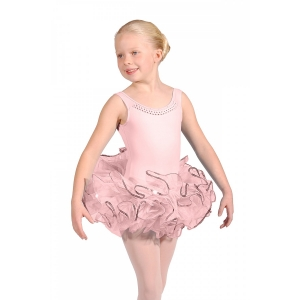Leo's LD153 Childrens Sequin Tutu Skirt