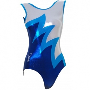 Carracus Sleeveless Gym Leotard 2996