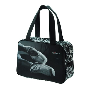 So Danca 653 Canvas Dance Bag
