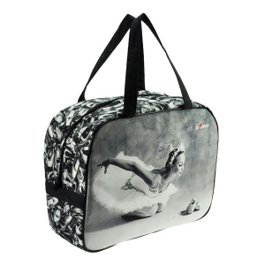 So Danca 654 Canvas Dance Bag