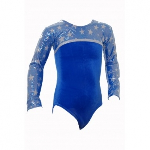 Canberra Gym Leotard 1025