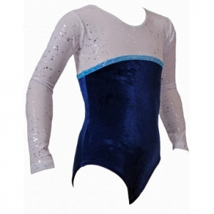 Canberra Gym Leotard 1027