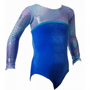 Canberra Gym Leotard 1004
