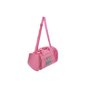 Gifted Dancer 143A Pink Ballerina Holdall