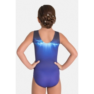 Dancing Water Leotard