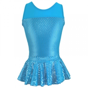 Pageant Peplum Top
