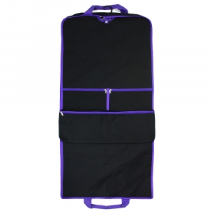 Costume Bag Long Black