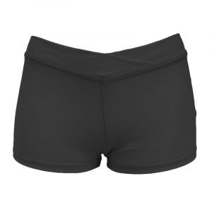 Pageant V Shaped Shorts