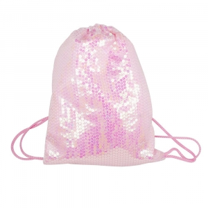Sparkle Shoe Bag