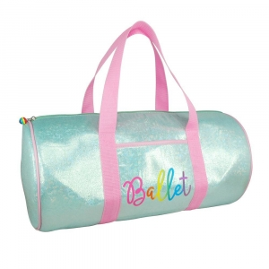 Baby Ballerina Dance Bag